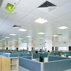 Алюминий заложить в потолок для 24t с открытыми алюминиевых перевозчика