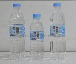 Wasser-Flaschen-Schrumpfkennsatz (Belüftung-wärmeempfindlicher Film)
