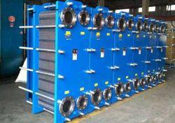 Chinees grootste merk voor de Plate Type heat exchanger