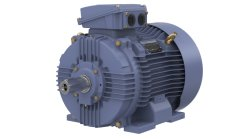 SCA シリーズ - 315W/IE2 効率 / 三相 / 誘導 /AC/ 低電圧モータ