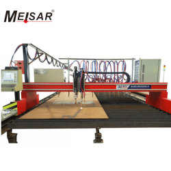 Mme-5b le bras de plasma et de la faucheuse Oxy-Fuel pour couper du métal