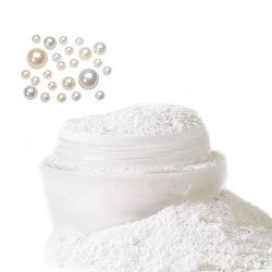 미백 얼굴 마스크 파우더 칼슘 보충제 식품용 펄 파우더 크림 또는 페이셜 마스크용