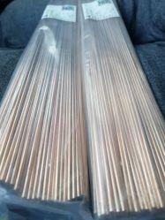 Сварка припоя Copper-Phosphorus сварочного электрода медных трубопроводов сварочные электроды плоские сварка электродом Silver сварочных электродов Refrigera Copper-Copper сварки