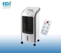 AC de l'eau par évaporation du ventilateur du refroidisseur d'air électrique portable