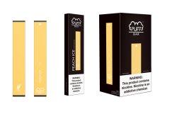 뜨거운 퍼프 바 도매 5% E-담배 일회용 장치(판매 중)