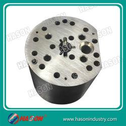 A cavidade do molde plástico de precisão personalizadas inserir, Core, a manga de eixo, as peças do Centro de torno mecânico CNC EDM