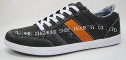 2020 nachgemachter Veloursleder-Sport-Schuh-Eignung-Fußbekleidung-Hersteller der heißer Verkauf PU-beiläufigen Schuhe