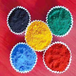 R190 Pigments Factory! Eisenoxid Rot für Zement Baumaterialien mit bestem Preis