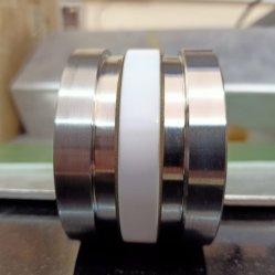 Sgj Электрический вакуумный глинозема керамические металлическое уплотнение в сборе, кабельный ввод, изолятор, тормоза и электроды для ЭКГ, вставьте,