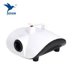 Los buenos precios de los 900 W de pulso portátil el empañamiento de las decisiones para la fumigación de pulverizador de humo de la máquina de niebla