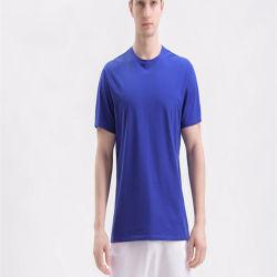 Camiseta de seda el sueño de camisas para hombres personalizados