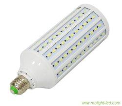 30W E27 Milho LED Lâmpada da Luz de Retaguarda tipo SMD5730 Branco Frio 6000K