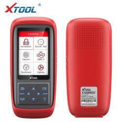 Xtool X100 PRO X100 PRO2 tecla Auto Programador ECU OBD2 Correção da quilometragem do hodômetro X100 PRO2 OBD2 Ferramenta de Diagnóstico Automático