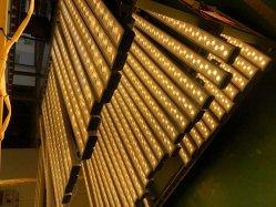 110LM BLANCO CÁLIDO de alta potencia LED bañador de pared exterior