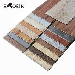 Vinyl für den Innen-/Außenbereich/Verbundkunststoff/Holz/Holz/PVC-Verbundwerkstoff/SPC/LVT/Laminat/Hartholz/Technik/WPC/Bambus/Marmor/Fliesen/Gummi/Keramik Parkettboden