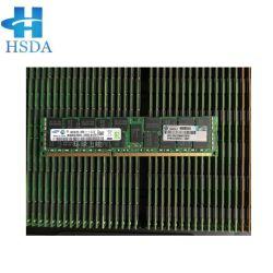 672631-B21 HP 16ГБ двухрядных x4 (DDR3-1600) регистровая память