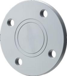 La alta calidad ASTM Sch80 Tubo de plástico estándar DIN y montaje de montaje del tubo de UPVC La brida ciega de montaje del tubo de presión de UPVC