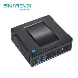 미니 데스크탑 NUC PC 게이밍 PC 씬 클라이언트 임베디드 컴퓨터 저전력 소형 휴대용