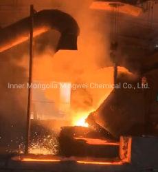 China Ferro Silicon for Steel Making, ferrosilicium Supplier Manufacturer