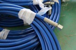 Hogedrukreinigings-/verfspray/sewer-reiniging/waterstralen/water-stralen Thermoplastic slang/water naar Reinig/chemische leidingen/hydraulische leidingen