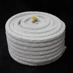 2020 новейший керамические волокна высокая температура короткого замыкания витой Круглой площади кузова веревки