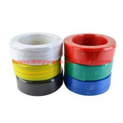 Kupferdraht-Kabel mit PVC-Isolierung, BV-Kabel