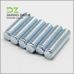 DIN975 verlegte voll Rod 4.8 das 8.8 Grad-Zink-Platten-Gewinde-Rod-Gewinde-Stab