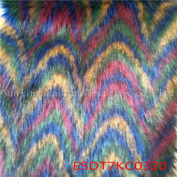 Mink Fur Esdt sintético7kc0320