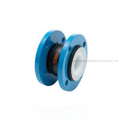 水パイプライン用 Pn10 Pn16 ネオプレンフレキシブルゴム製拡張ジョイント
