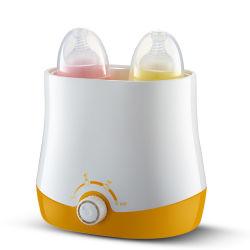 Intelligenter konstanter warmer Wärmer-Multifunktionsmilch-Säuglingswärmer-beweglicher Baby-FlascheDisinfector der Milch-2020