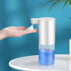 USB الشحن الماء السائل Soluble Capsules Smart Hand Soap موزّع الأقراص