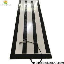 cinghie flessibili fotovoltaiche di PV della pellicola sottile di 240W Pvl (FLEX-03M-240W)