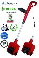 Spazzatrice elettrica multifunzione per giunti piastrella e spazzolatrice Per Yard