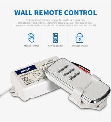 Hauptgebrauch-Universalventilator und heller drahtloser Digital-Fernsteuerungsschalter