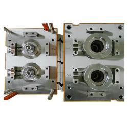 La muffa trasparente libera acrilica del creatore della muffa ha modellato in inserti per lo stampaggio ad iniezione di plastica medico modellato gomma di plastica dei prodotti