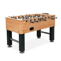 55 '' Fussball Tisch-Fußball-Tisch-neues Modell-Fabrik-Preis