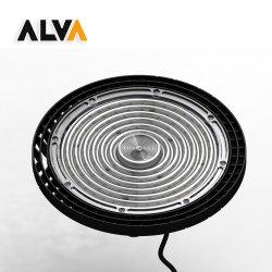 نوعية عادية ضوء تركيب مصباح مشروع 150 واط LED عالية خليج خفيف