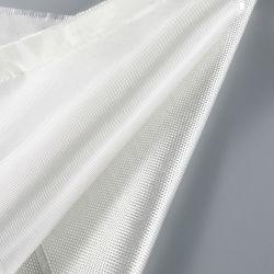 アルカリ自由なEガラスの銀のシリコーンのコーティングのファイバーガラスファブリック