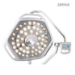 Medical Techo Teatro LED LED de luz de la operación quirúrgica veterinaria de la luz LED para uso hospitalario