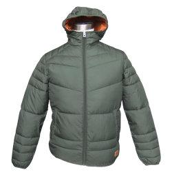 Взрослые вниз куртка Outerwear зимней одежды Одежда для установки вне помещений