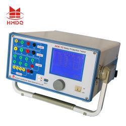 Kit de test de relais 3 Phase Relais protection Instrument de test