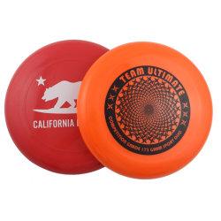 Professional 175g Ultimate Frisbee /Flying Disc Golf pour jeux de plein air