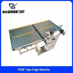 máquina de cinta de borde automático de colchón colchones usados maquinaria