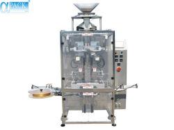 자동 수직 폼 밀봉 빵/설탕/감자 칩/오일 백 포장/포장 기계(PM-520)