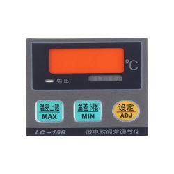 PMMA/PET/PVC Panel de control de Superposición de gráfico de etiquetas de las teclas de membrana/
