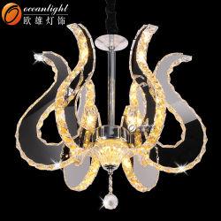新製品のシャンデリアの照明水晶ペンダント灯ハングライトOm88175-1