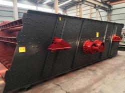 Yk Serien-Bergwerksmaschine-vibrierender Kreisbildschirm für Kohle-Eisen-Grube