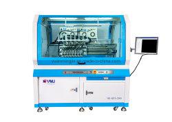 La fabrication de cartes de la machine (EBTO YMJ--2000) de l'intégration de l'antenne et le collage J'ai de la machine