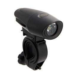 LED recarregável USB luz de bicicletas de aluguer de luz frontal (HLT-003)