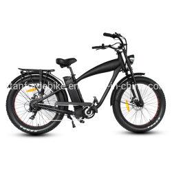 Haute puissance de graisses de montagne en alliage de repliage de la Batterie E du moteur de la ville de pneu de route du moteur de la neige Mini vélo Vélo Pliant Vélo électrique